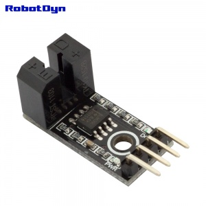 Opto Coupler/Interrupter module