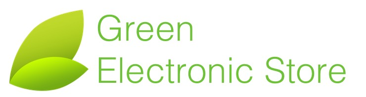 Green Electronic Store
